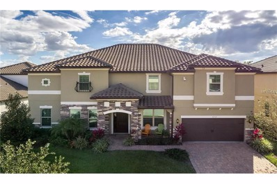 1212 Bella Vista Circle, Longwood, FL 32779 - MLS#: O5550900