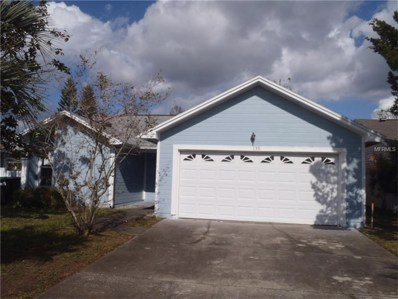135 Riverraft Court UNIT 1, Orlando, FL 32828 - MLS#: O5550909