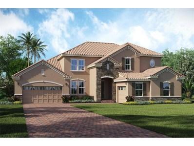 8530 Bayview Crossing Drive, Winter Garden, FL 34787 - MLS#: O5550926