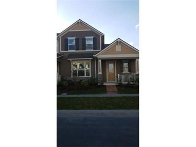 2578 Amati Drive, Kissimmee, FL 34741 - MLS#: O5550942