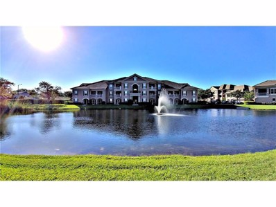 14340 Fredricksburg Drive UNIT 702, Orlando, FL 32837 - MLS#: O5550964