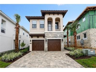 1212 Castle Pines Court, Reunion, FL 34747 - #: O5550968