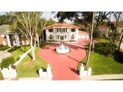 6282 Indian Meadow Street, Orlando, FL 32819 - MLS#: O5550980