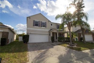 14856 Faberge Drive, Orlando, FL 32828 - MLS#: O5550982