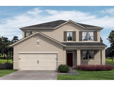 16184 Yelloweyed Drive, Clermont, FL 34714 - MLS#: O5550987