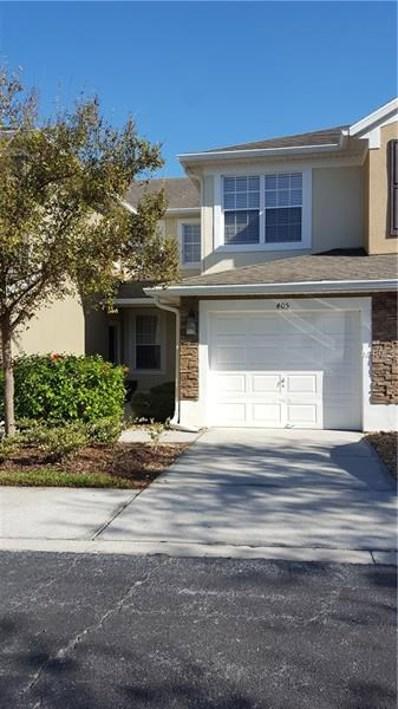 405 Hilgard Cove UNIT 405, Sanford, FL 32771 - MLS#: O5551007