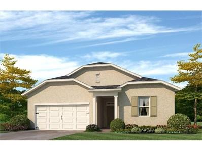 5738 Marsh Landing Drive, Winter Haven, FL 33881 - MLS#: O5551018