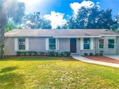312 W Stevens Avenue, Eustis, FL 32726 - MLS#: O5551025
