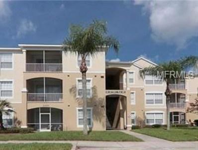 2307 Silver Palm Drive UNIT 101, Kissimmee, FL 34747 - MLS#: O5551052