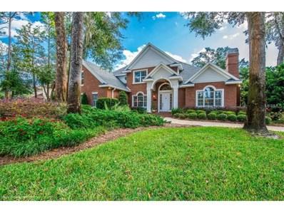 27 Indian Springs Drive, Ormond Beach, FL 32174 - MLS#: O5551062
