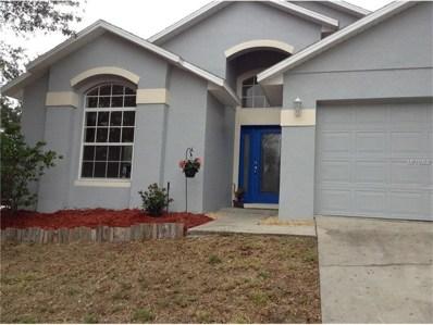1546 Nightfall Drive, Clermont, FL 34711 - MLS#: O5551084