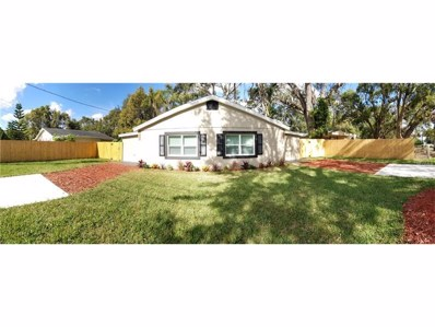 917 24TH Street, Orlando, FL 32805 - MLS#: O5551099