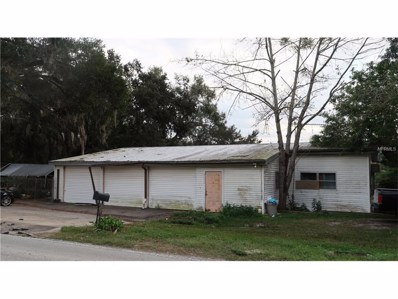 2158 Old Dixie Highway, Apopka, FL 32712 - MLS#: O5551107