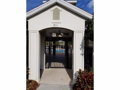 454 Ashley Brooke Court UNIT C, Apopka, FL 32712 - MLS#: O5551116