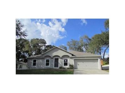 1128 N Brickell Drive, Deltona, FL 32725 - MLS#: O5551129