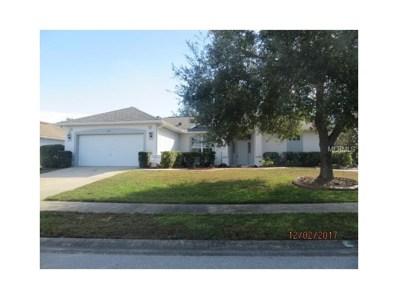 505 Quail Hill Drive, Debary, FL 32713 - MLS#: O5551131