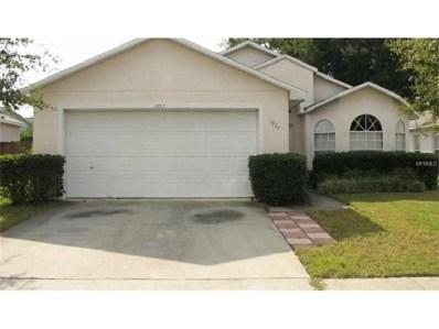 1937 Olivia Circle, Apopka, FL 32703 - MLS#: O5551140