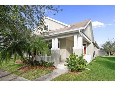 1933 Saffron Plum Lane, Orlando, FL 32828 - MLS#: O5551167