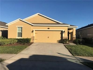 319 W Freesia Court, Deland, FL 32724 - #: O5551192