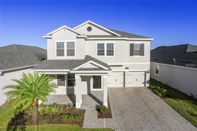 4679 Fairy Tale Circle, Kissimmee, FL 34746 - MLS#: O5551204