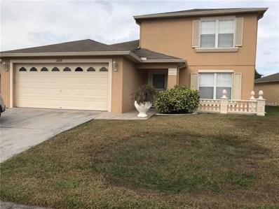 1225 Epson Oaks Way, Orlando, FL 32837 - MLS#: O5551221