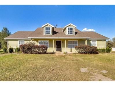 4691 Round Lake Road, Apopka, FL 32712 - MLS#: O5551223