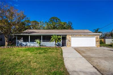 4960 Carter Street, Cocoa, FL 32927 - MLS#: O5551261
