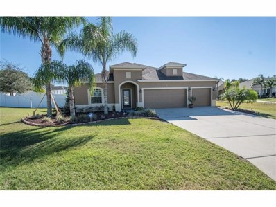 11735 Buttonhook Drive, Clermont, FL 34711 - MLS#: O5551336