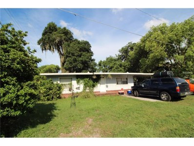 1605 Rowland Lane, Lakeland, FL 33801 - MLS#: O5551342