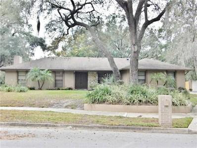 5002 Briar Oaks Circle, Orlando, FL 32808 - MLS#: O5551352
