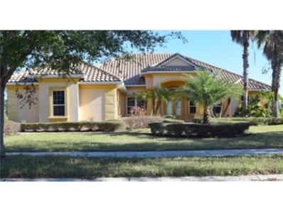 12615 Hawkstone Drive, Windermere, FL 34786 - MLS#: O5551358