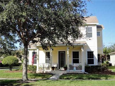 13106 Sunkiss Loop, Windermere, FL 34786 - MLS#: O5551388