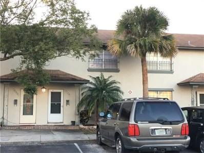 5128 Saint Charles Lane UNIT 44, Orlando, FL 32822 - MLS#: O5551400