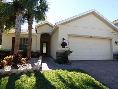 604 Preakness Circle, Deland, FL 32724 - MLS#: O5551421