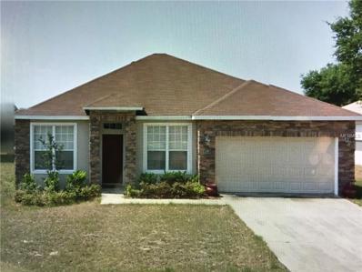 258 Ryans Ridge Avenue, Eustis, FL 32726 - MLS#: O5551444