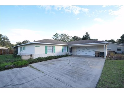 36330 Brendenshire Court, Grand Island, FL 32735 - MLS#: O5551458
