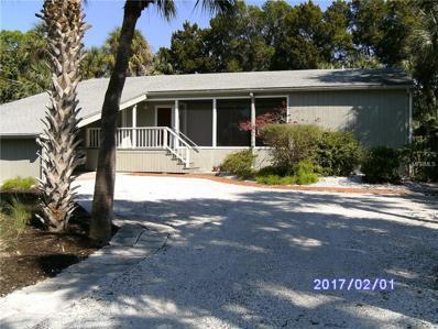 4923 Commonwealth Drive, Sarasota, FL 34242 - MLS#: O5551468