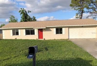779 Pine Bluff Avenue, Deltona, FL 32725 - MLS#: O5551470