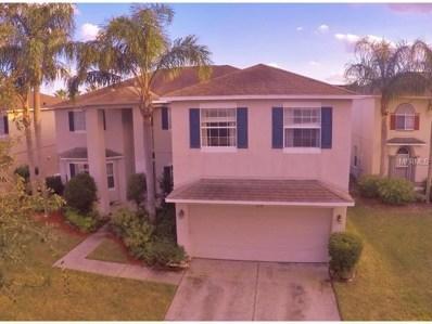 1257 Castleport Road UNIT 1, Winter Garden, FL 34787 - MLS#: O5551479