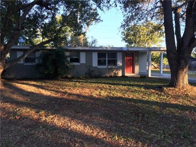793 Logan Drive, Longwood, FL 32750 - MLS#: O5551582