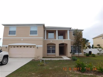 1130 Nelson Meadow Lane, Poinciana, FL 34759 - MLS#: O5551597