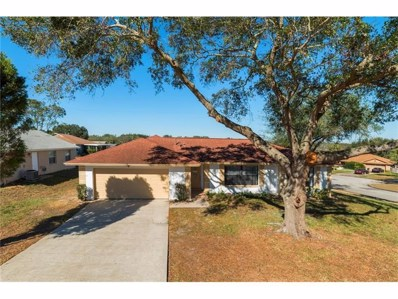 7681 Benji Ridge Trail, Kissimmee, FL 34747 - MLS#: O5551611