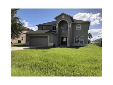 411 Churchill Court, Poinciana, FL 34759 - MLS#: O5551666