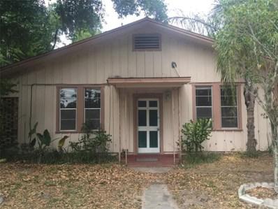 537 Mary Jess Road, Orlando, FL 32839 - MLS#: O5551679