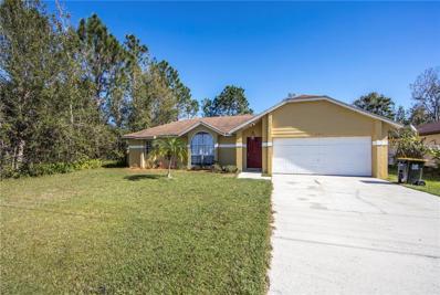684 Reindeer Drive, Poinciana, FL 34759 - MLS#: O5551681