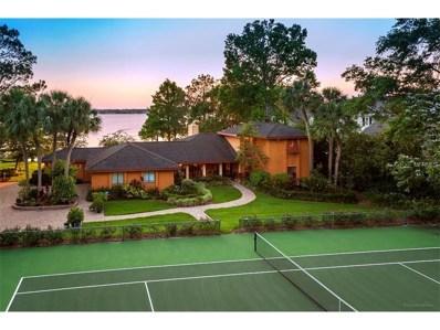 2844 Midsummer Drive Drive, Windermere, FL 34786 - MLS#: O5551688