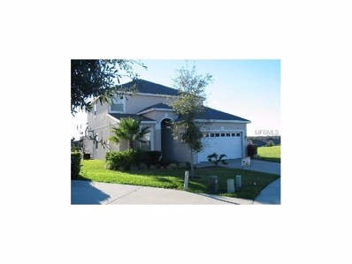 106 Troon Circle, Davenport, FL 33897 - MLS#: O5551710