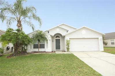 14199 Weymouth Run UNIT 1, Orlando, FL 32828 - MLS#: O5551716