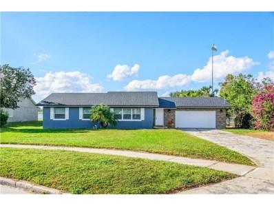 800 W Lake Mann Drive, Orlando, FL 32805 - MLS#: O5551745