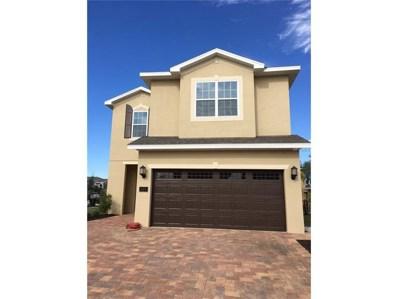 7389 Marker Avenue, Kissimmee, FL 34747 - MLS#: O5551750